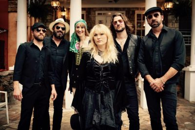 Rumours: A Fleetwood Mac Tribute