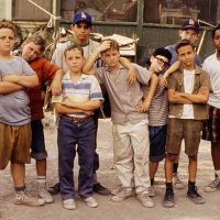 The Sandlot (PG)