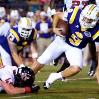 Tennessee Tech Golden Eagles Football vs. Austin Peay