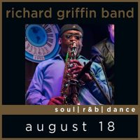 Richard Griffin Band