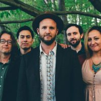 The Alternate Routes and Nick Fradiani