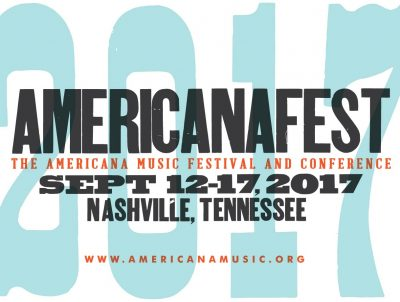 AmericanaFest: 18th Annual Americana Music Festival & Conference