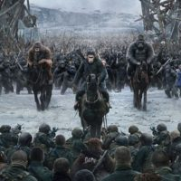War for the Planet of the Apes (PG-13)