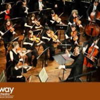 Gateway Chamber Orchestra: Brilliant Colors