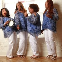 AmericanaFest | The McCrary Sisters, Bonnie Bishop, Blind Boys of Alabama and Paul Thorn