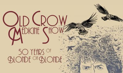 OLD CROW 50 Years