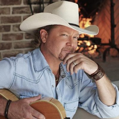 Nash FM Rhythm and Boots | Tracy Lawrence and Joe ...
