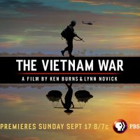 Free Advance Film Screening | The Vietnam War