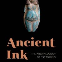Lunch & Learn | Ancient Tattoos in Middle Tennessee w/ Aaron Deter-Wolf