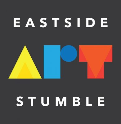 East Side Art Stumble