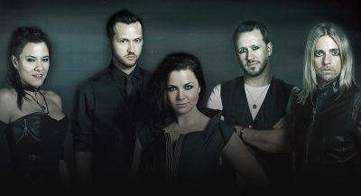 Evanescence | Synthesis Live with Orchestra