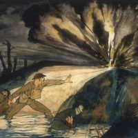 One-Day Educator Workshop | World War I and American Art