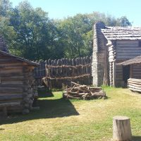River Talks | Mansker's Station: The settlers, what they did, and what we do.