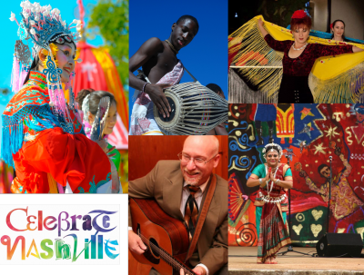 Celebrate Nashville's World Music Night at the Sch...