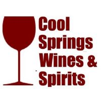 Cool Springs Wines & Spirits Scheduled Events