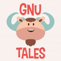 Gnu Tales Inaugural Show   Improvised Fairy Tales for Kids
