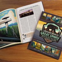 Book Signing | Illustrated Guide to Great Smoky Mountains National Park