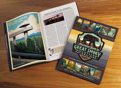 Book Signing | Illustrated Guide to Great Smoky Mo...