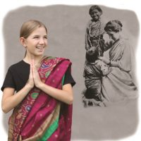 He Is Near: A True Story of Amy Carmichael and the God She Shared in India