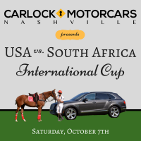 USA vs. South Africa International Cup