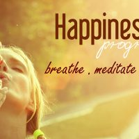The Happiness Program | Neha Jain