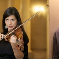 Fit as a Fiddle — Don't Let This Happen to You! | Howard Nelson and Pamela Frank