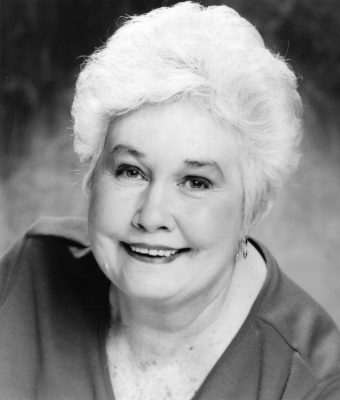 Faye Woodroof | The Grandmother From Hell Comedy N...
