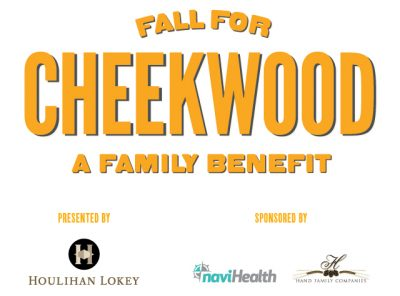Fall for Cheekwood - SOLD OUT