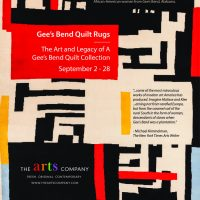 The Art and Legacy of A Gee's Bend Quilt Collection