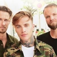 Highly Suspect w/ DJ Redbees
