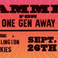 Jammin For One Gen Away, Featuring Michael Lington, The Okies