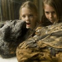 Lunch & Learn | Egypt to Tennessee: The Story Behind the State Museum's Mummy