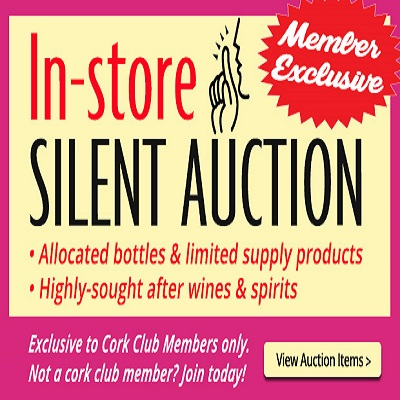 CSWS In Store Silent Auction #3