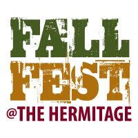 (CANCELLED) Fall Fest at The Hermitage