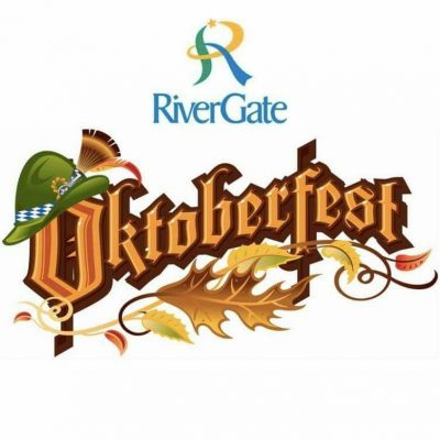 Mid-TN Oktoberfest @ Rivergate Mall