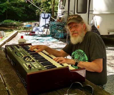 Live From the Workshop: Moe Denham from October, 2...