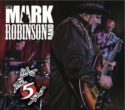 AmericanaFest | The Mark Robinson Band AMA Cocktail Show