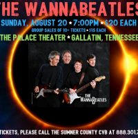 The WannaBeatles Concert at The Palace Theater
