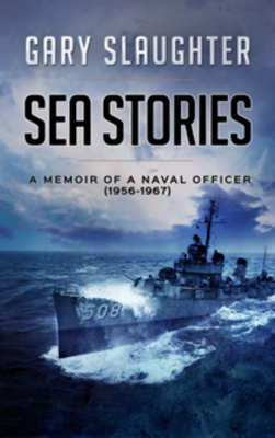 Sea Stories: A Carriage House Conversation with Ga...