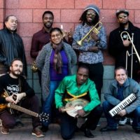 The Skatalites with Soul Radics, The Willies