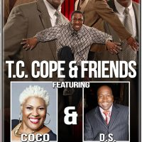 T.C. Cope & Friends