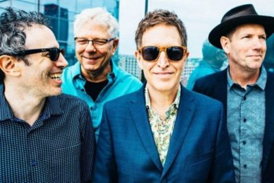 The Dream Syndicate with Elephant Stone