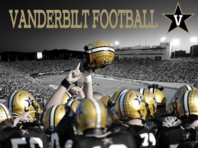 Vanderbilt Commodores Football vs. Alabama