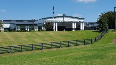 Williamson County Agricultural Expo Park