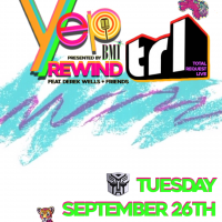 Yep Rewind: TRL (Total Request Live)