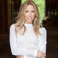 Sheryl Crow & Jeff Trott benefiting High Hopes Development Center