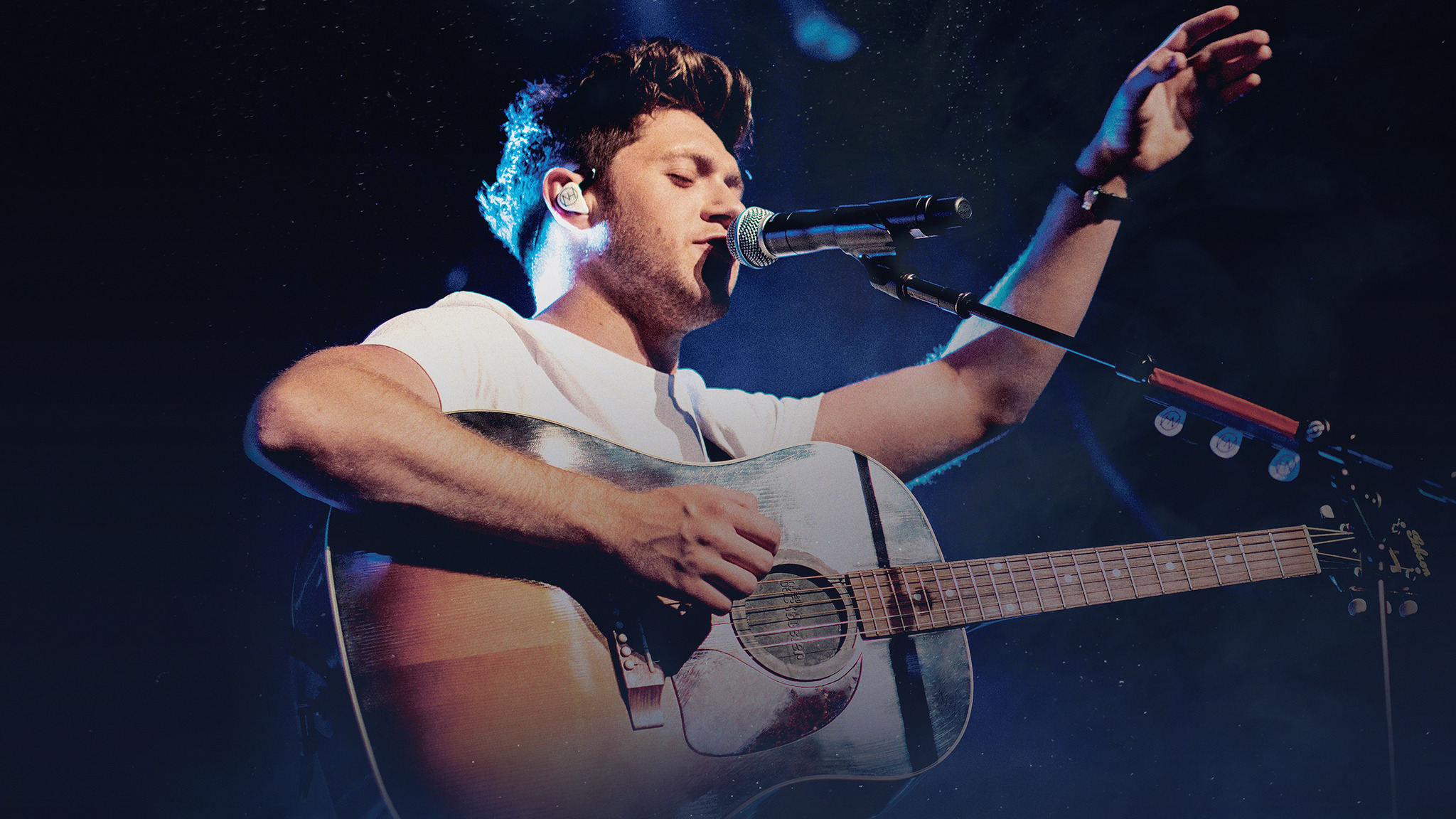 Niall Horan | Flicker World Tour 2018 with Maren Morris ...