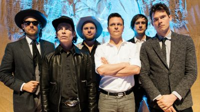 "Old Crow Medicine Show performing ""Blonde on Blonde"" in its entirety"