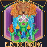 Electric Darling with The Josephines, Black Venus