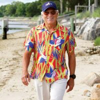 New Year's Eve | Jimmy Buffett & The Coral Reefer Band with Huey Lewis & The News